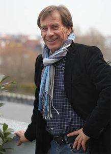 Inhaber KR Johannes Bauer, Steinmetzmeister